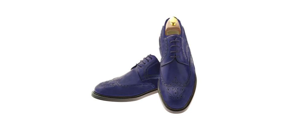 shoe C2_Navy